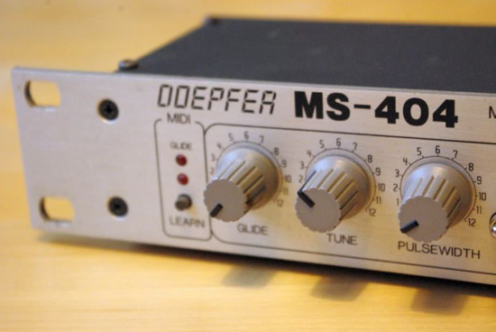 Picture of Doepfer MS 404