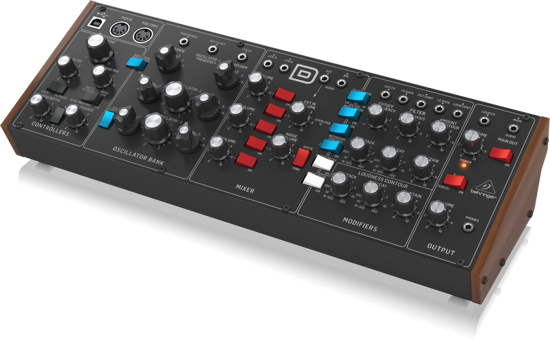 Picture of BEHRINGER MODEL D (BRAND NEW)