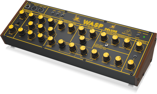 Picture of BEHRINGER WASP (brand new)