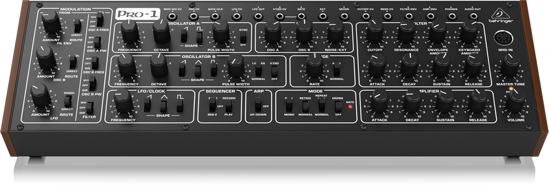 Picture of BEHRINGER PRO-1 (brand new)