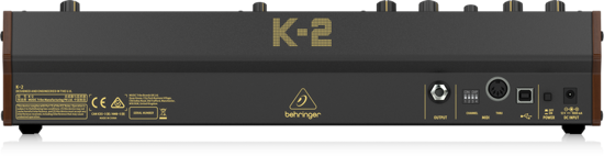 Picture of BEHRINGER K-2 (brand new)