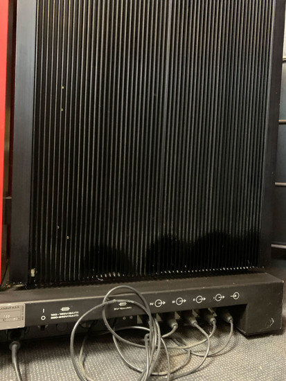 Picture of EMT Reverb 250