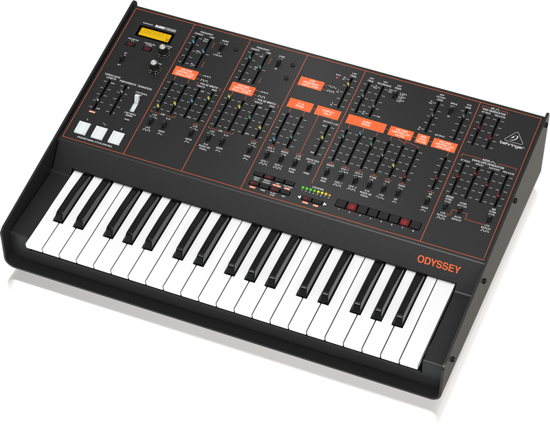 Picture of BEHRINGER ODYSSEY (Brand new)