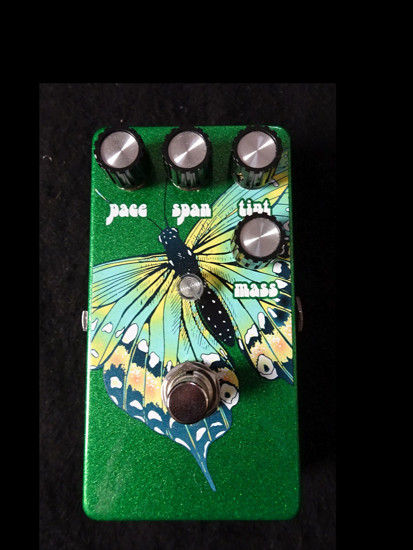 Picture of Lovepedal Butterfly Kiss Chorus