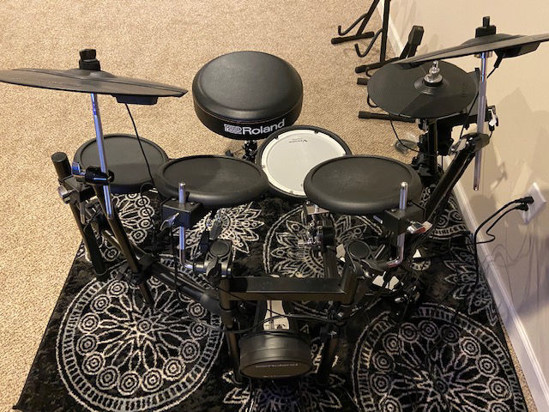 Picture of Roland TD-17KL-S