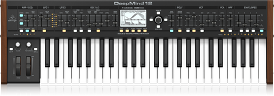 Picture of Deepmind 12