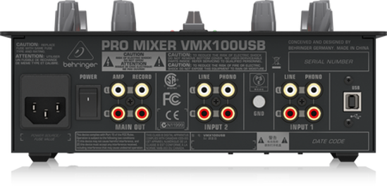 Picture of VMX100USB