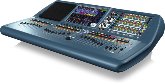 Picture of Midas PRO2-CC-IP Live Digital Console Control Center + Warranty