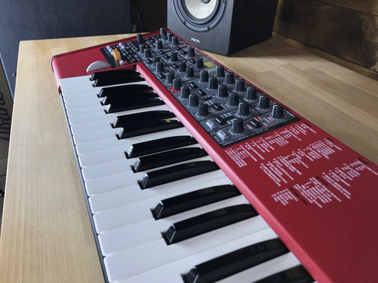 Picture of Nord Lead A4 brand new