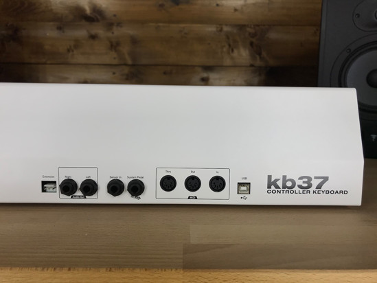 Picture of Waldorf kb37 brand new white