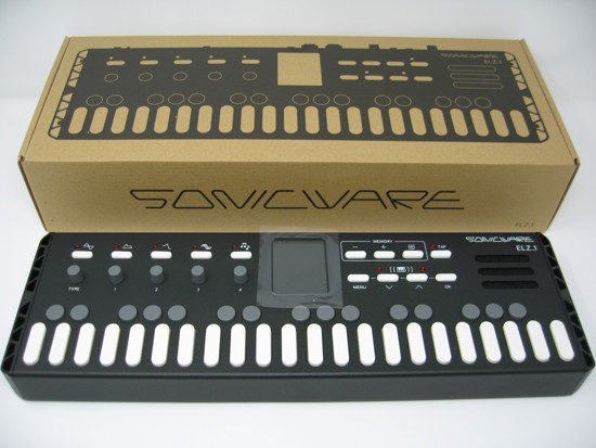 Picture of Sonicware ELZ-1 Synthesizer