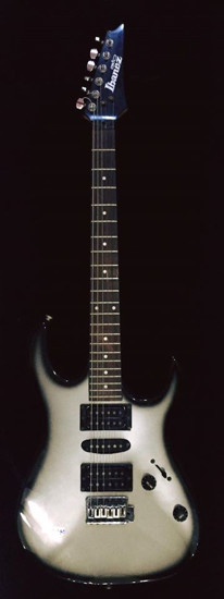 Picture of IBANEZ Gio GRX 70