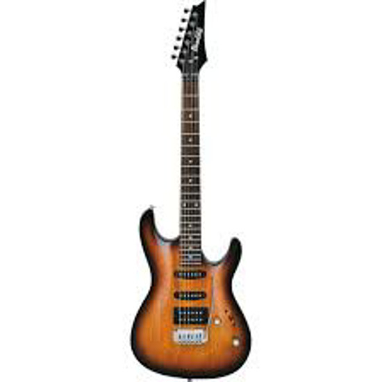 Picture of Ibanez GSA 60