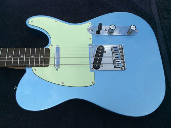 Picture of 2019 Fender Squier Telecaster