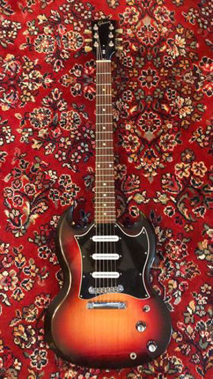 """Picture of 2007 Gibson  """"GOTW #21"""" SG-3"""