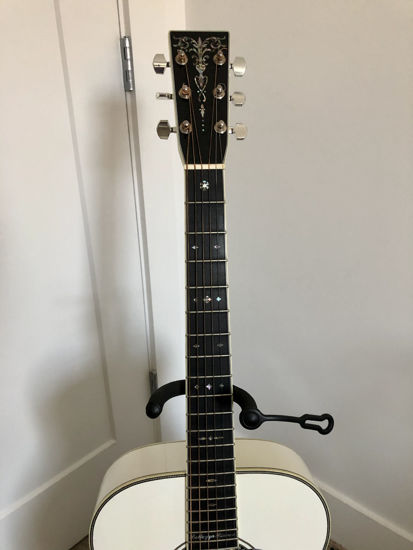 Picture of Martin 000 ECHF 2006 White #266