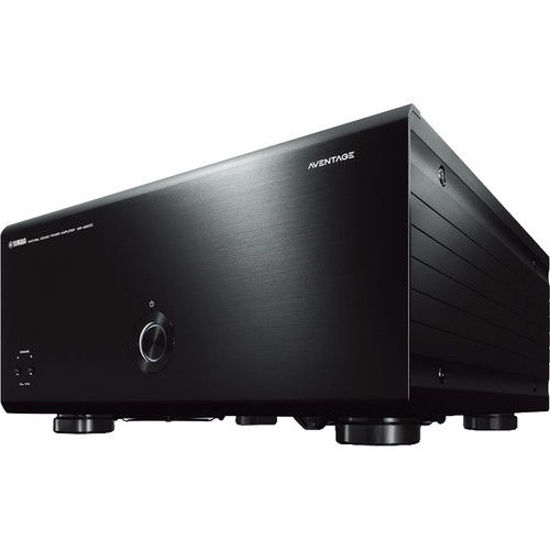 Picture of Yamaha AVENTAGE MX-A5200 11-Channel Power Amplifier