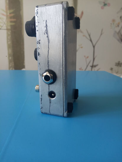 Picture of MAYA Devices Centaur Overdrive pedal Custom Build