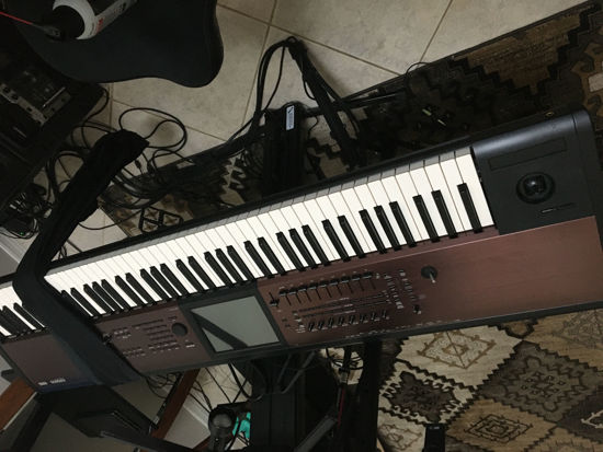 Picture of Korg Kronos 2 LS